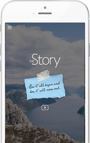 The Story App